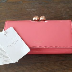 Ted Baker Hand wallet